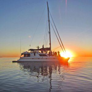 Whitsundays Sailing 2 night Cruise