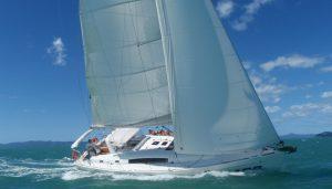 Whitsundays Sailing