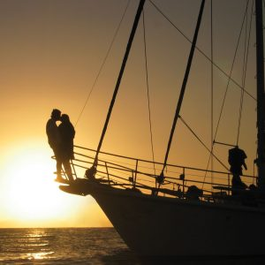 Sailing and Diving Whitsundays