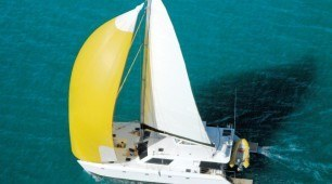 Whitsundays Sailing with Emperor wings Queensland Australia