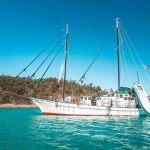 New Horizons Whitsundays 2 Day Sailing Adventure